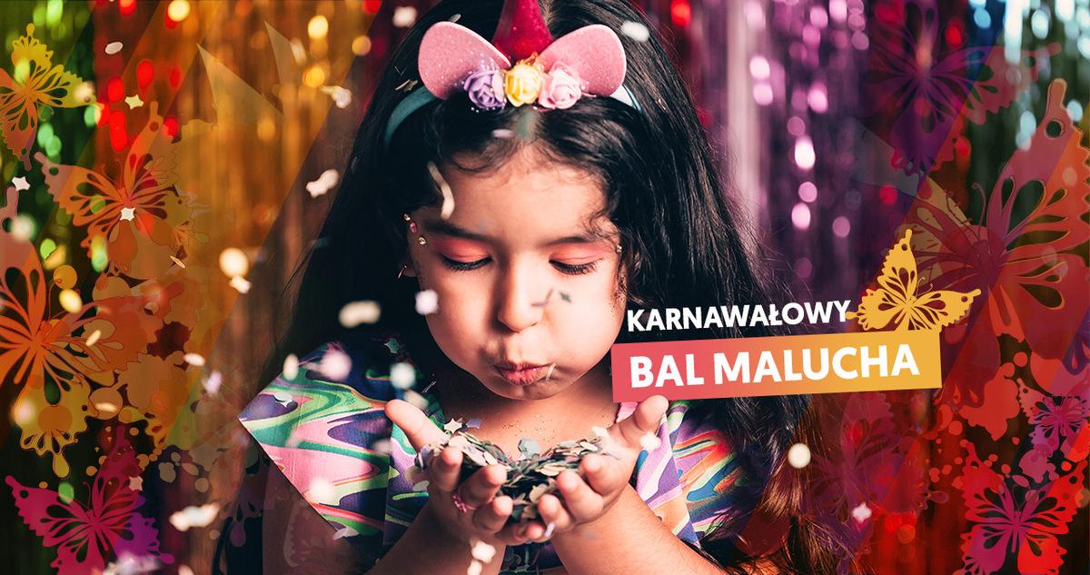 Karnawałowy Bal Malucha